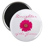 Groom's Daughter Magnet
