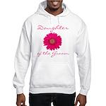 Groom's Daughter Hooded Sweatshirt