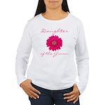 Groom's Daughter Women's Long Sleeve T-Shirt