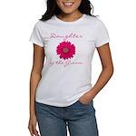 Groom's Daughter Women's T-Shirt