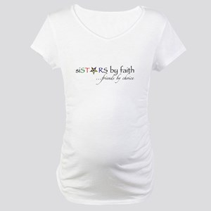 OES Maternity T-Shirt