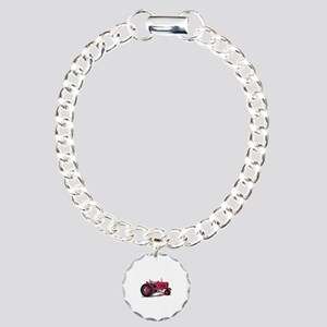 Tractor Bracelet