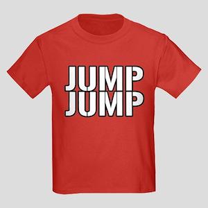 Jump Jump Kids Dark T-Shirt