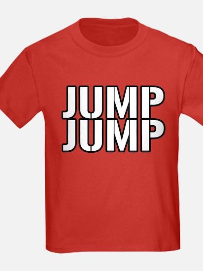 Jump Jump T