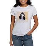 Cocker Spaniel (Part Women's Classic White T-Shirt