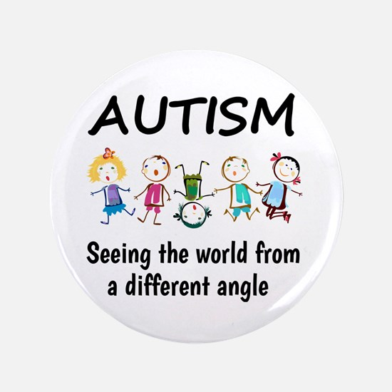 Autism...seeing the world from a different angle 3