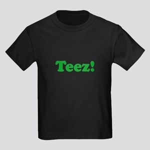 Teez! Kids Dark T-Shirt