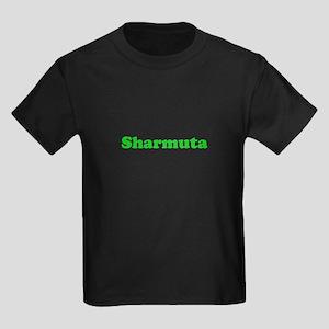 Sharmuta Kids Dark T-Shirt