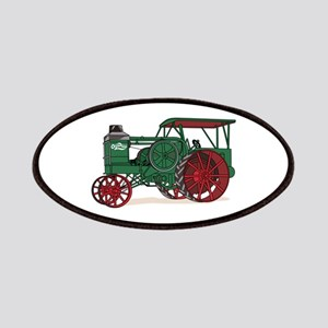 Antique Tractor Patch