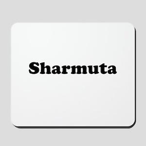Sharmuta Mousepad