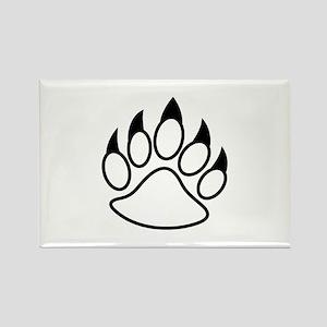 Bear Paw Magnets