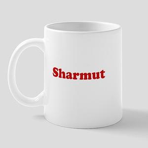 Sharmut Mug