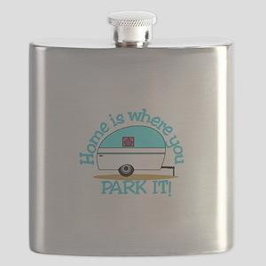 Park It Flask