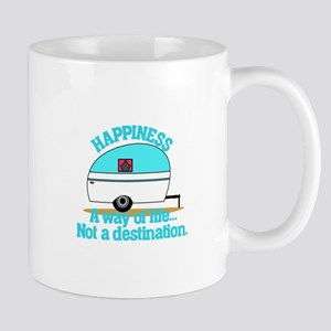 Happiness Mugs