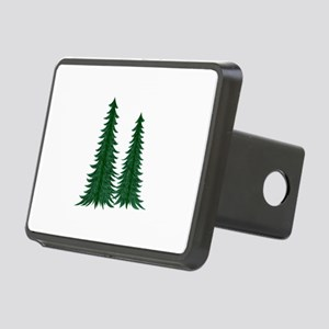 Trees Hitch Cover