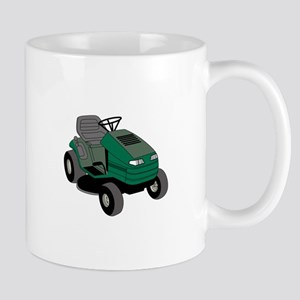 Lawnmower Mugs