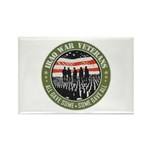 Iraq War Veterans Magnets