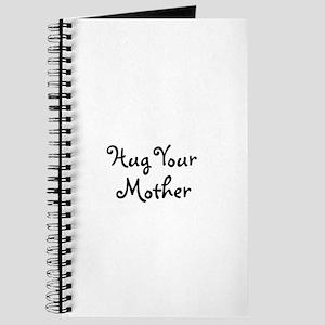 Hug Your Mother Journal