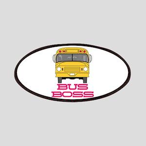 Bus Boss Patch