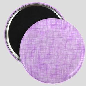 Hidden Pain in Purple Magnets