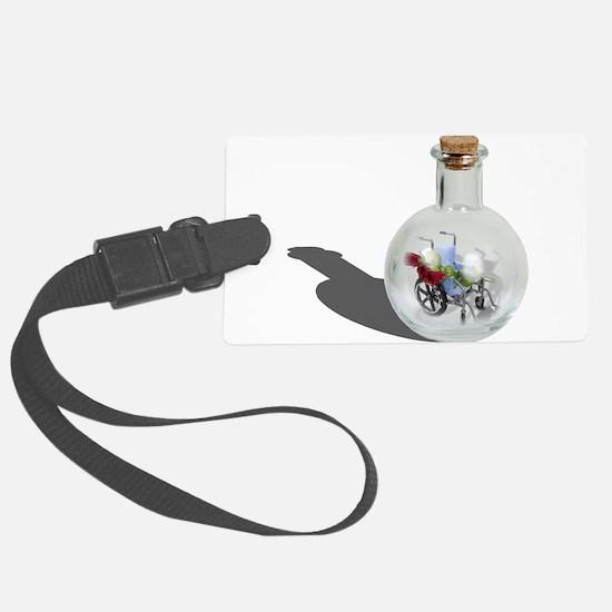 ElixirHealth111510.png Luggage Tag