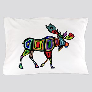 MOOSE STYLED Pillow Case
