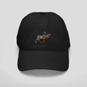 MOOSE STYLED Baseball Hat