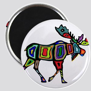 MOOSE STYLED Magnets