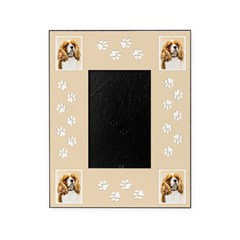 Cavalier King Charles Spaniel Picture Frame
