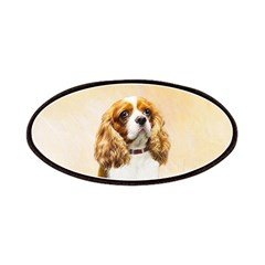 Cavalier King Charles Spaniel Patch