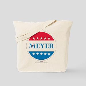 meyer Tote Bag