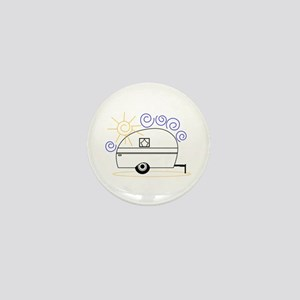 Camper Mini Button