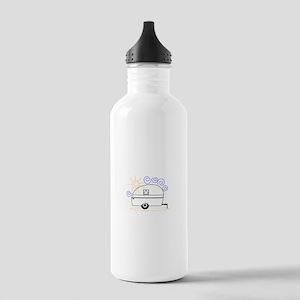 Camper Water Bottle