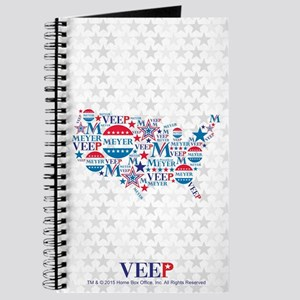 Veep Map Journal
