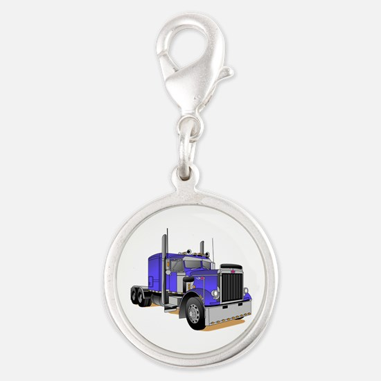 Truck 2 Charms