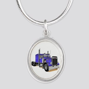 Truck 2 Necklaces