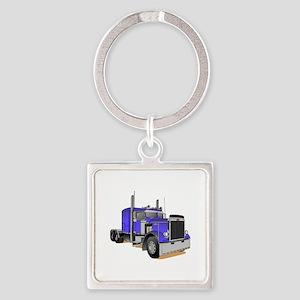 Truck 2 Keychains