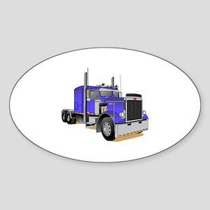 Truck 2 Sticker