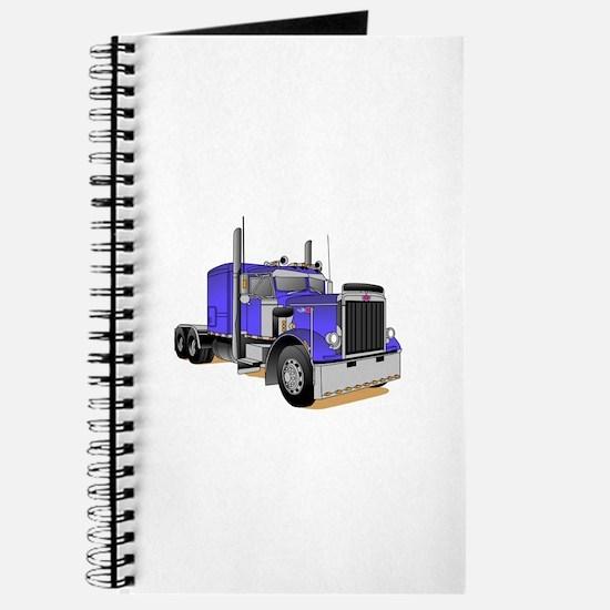 Truck 2 Journal