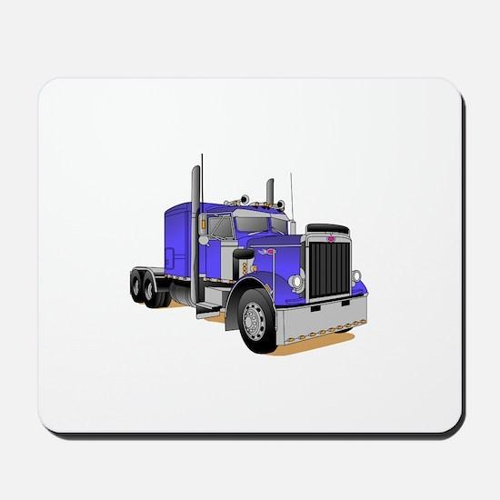 Truck 2 Mousepad