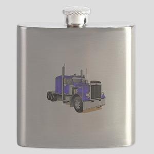 Truck 2 Flask