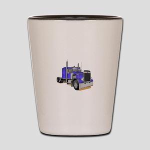 Truck 2 Shot Glass