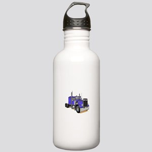 Truck 2 Water Bottle