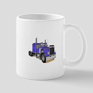 Truck 2 Mugs