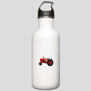 Classic Tractor Water Bottle