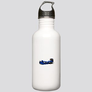 Agricultural Tractor Water Bottle