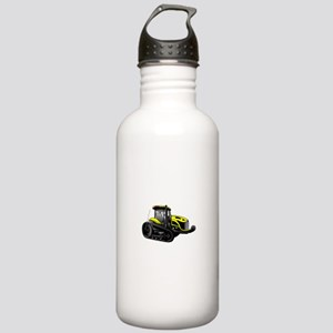 High Track Tractor Water Bottle