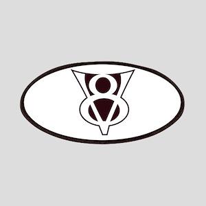 V8 Symbol Patch