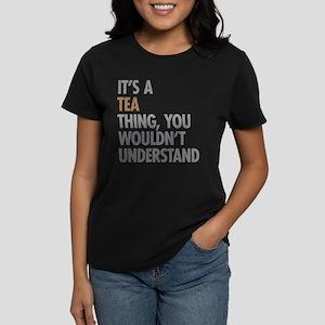 Tea Thing T-Shirt