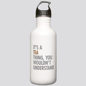 Tea Thing Stainless Water Bottle 1.0L